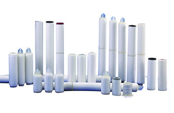Industrial Filter in India