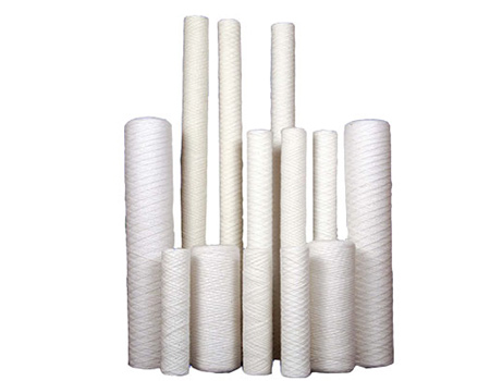 Polypropylene Spun Filter India